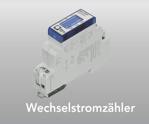 switch it - Produkte Wechselstromzaehler