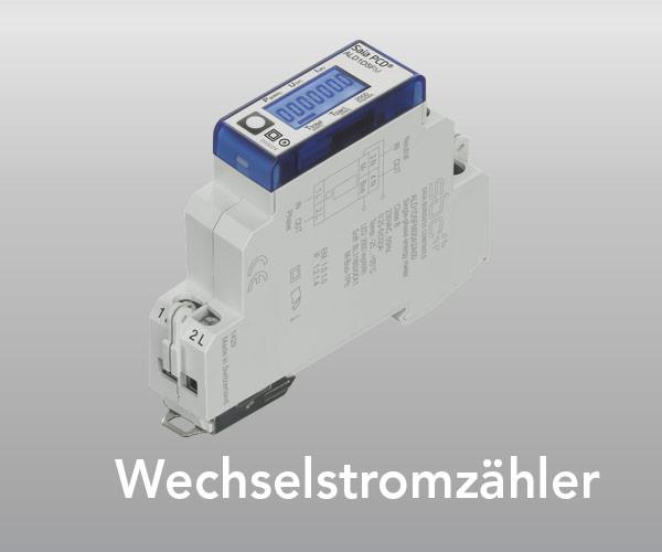 switch it - Produkte Wechselstromzaehler