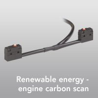 switch it - Application examples - Renewable-energy engine carbon scan