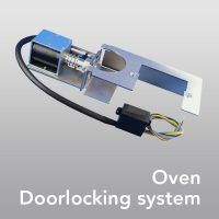 switch it - Application examples - Oven doorlocking system2