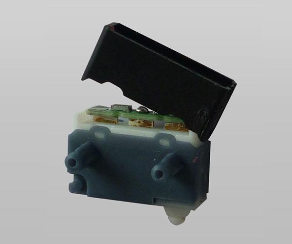 switch it - Diagnosefähige Mikroschalter