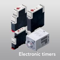 switch it - Products - Electronic timers