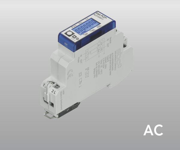 switch it - Products energy-meter ac